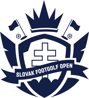 Logo SLOVAK FOOTGOLF OPEN